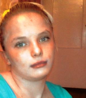 Умерла Оксана Макар, ей было 18 лет