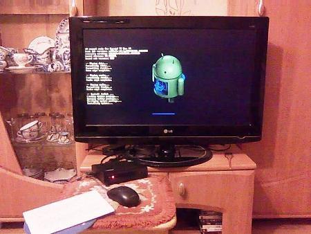 Перепрошивка Android на Toucan Duo Plus