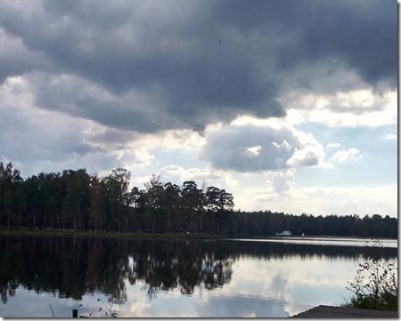 Коркинское озеро