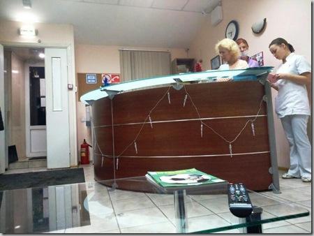 Стоматологическая клиника Стомсервис