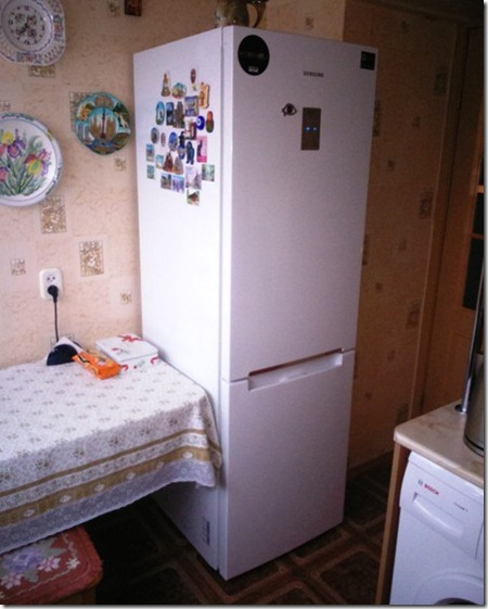 холодильник Samsung RB-33