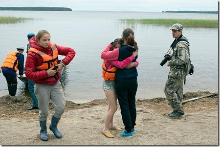 14 детей из Москвы утонуло в Карелии